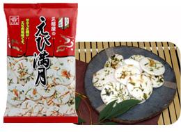 三河屋製菓株式会社