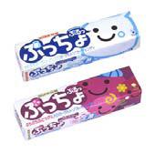 UHA味覚糖株式会社
