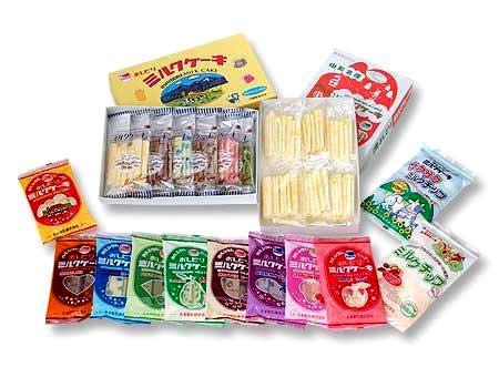 日本製乳株式会社