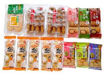 酒田米菓株式会社