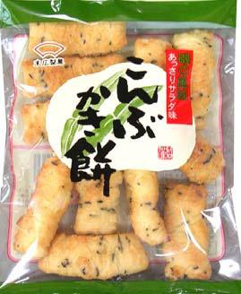 株式会社 末広製菓