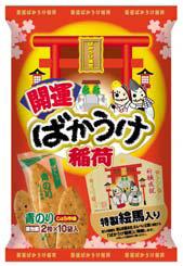 株式会社 栗山米菓